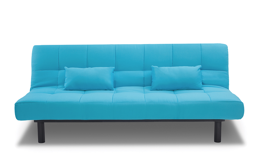 St Lucia Outdoor Convertible Sofa By Lifestyle Solutions