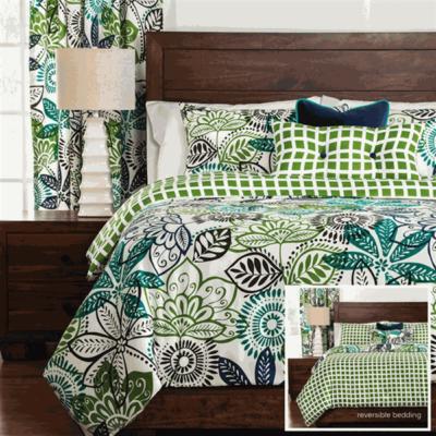 SIS Studio Print Bedding