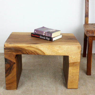 Waterfall End Table 3
