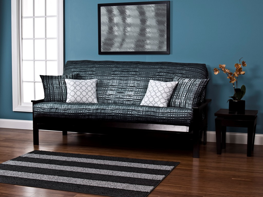Interweave Futon Cover Right Futons Amp Waterbeds