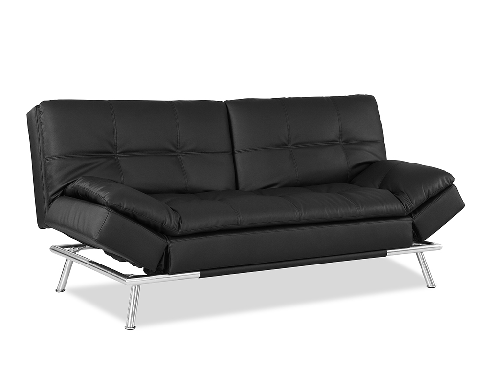 Matrix Convertible Sofa By Lifestyle Solutions Right