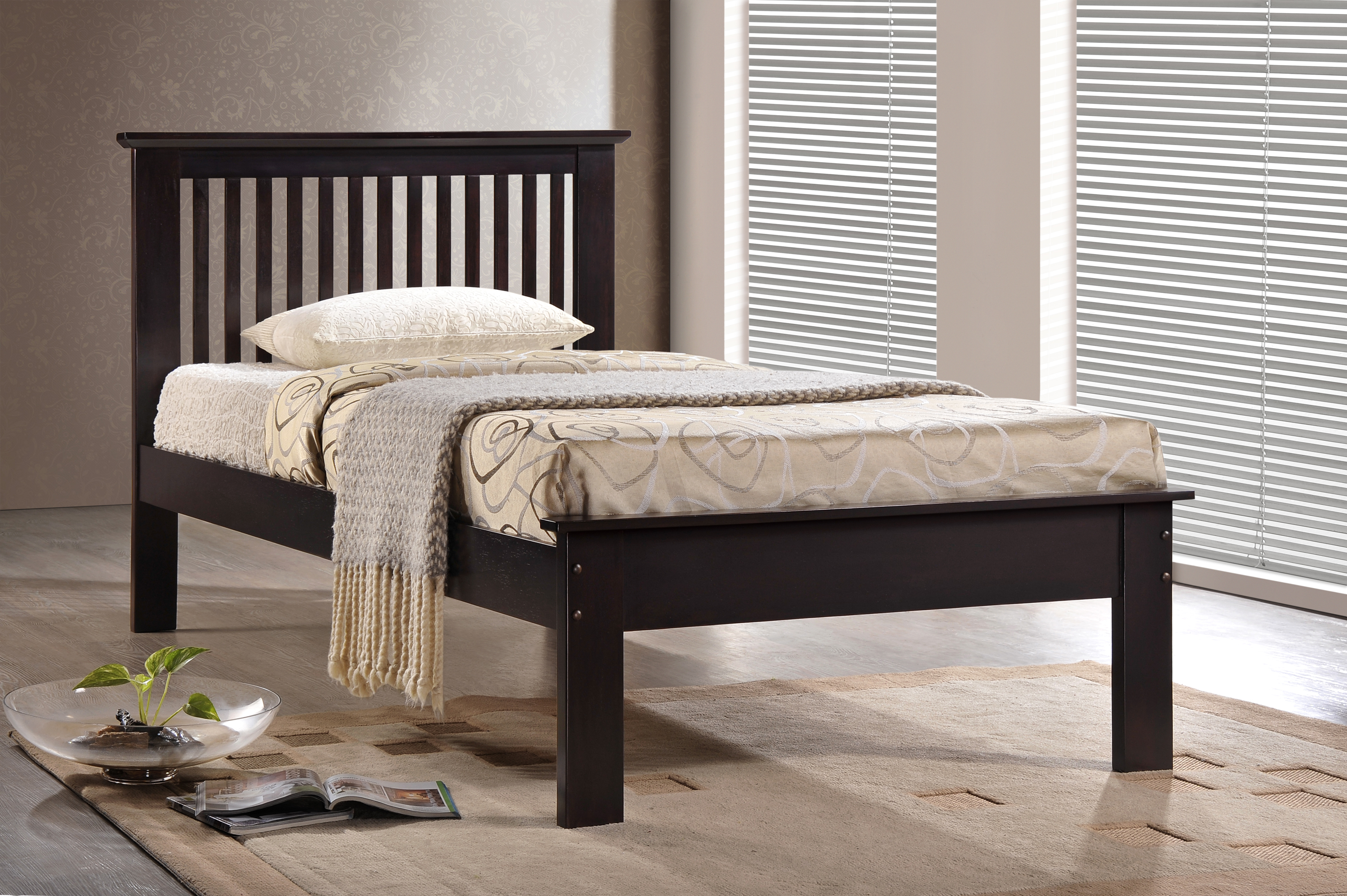 Twin Houston Bed By Donco Kids Right Futons Amp Waterbeds