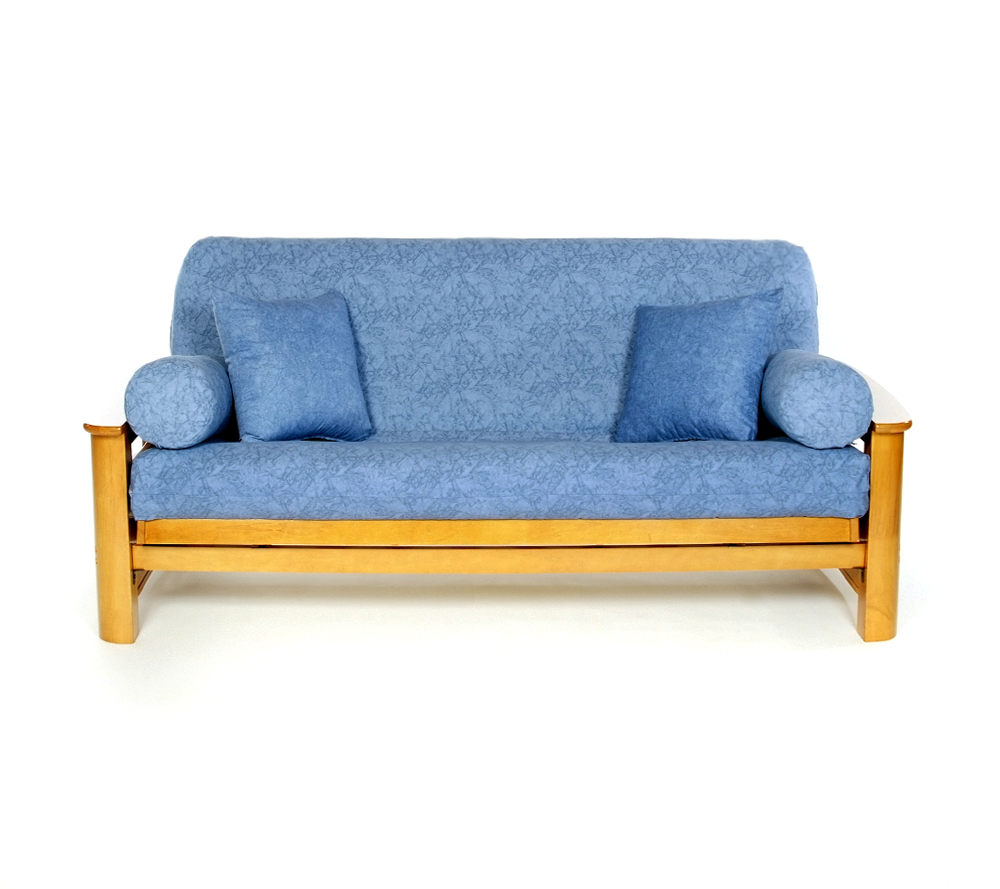 Full Size Futon Covers Comfort Fabrics By Ls