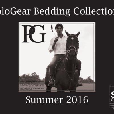PoloGear Bedding