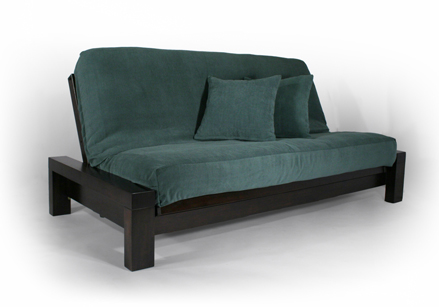 Do you Know What a Wall Hugger™  Futon Frame is?