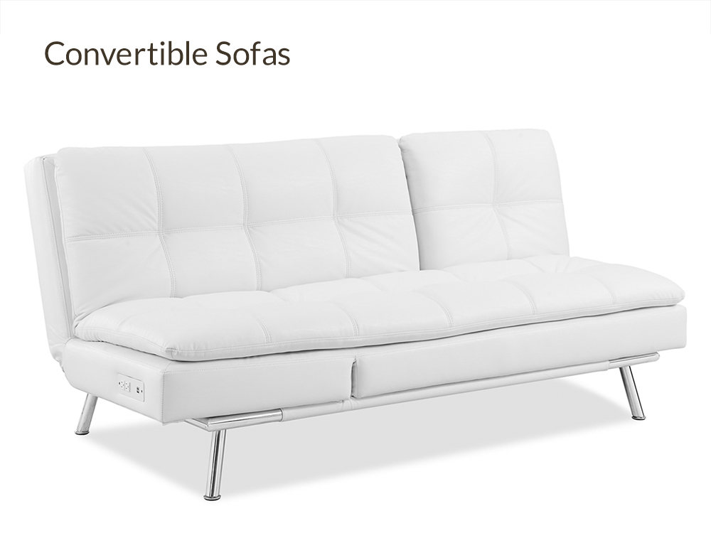 Convertible Sofas at Right Futons & Waterbeds Houston Texas