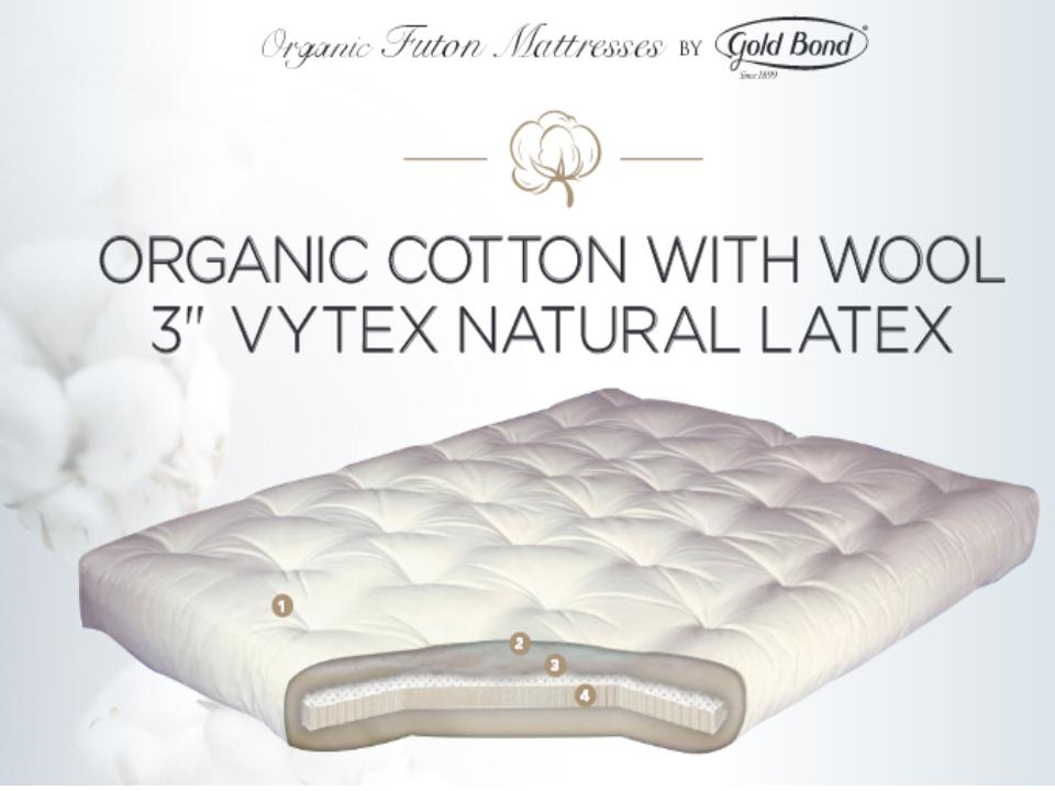 8 Organic